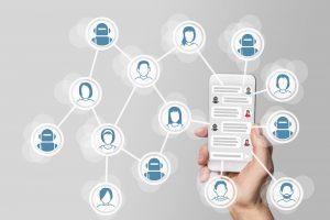 L'avenir des centres d'appels : Le customer relationship center